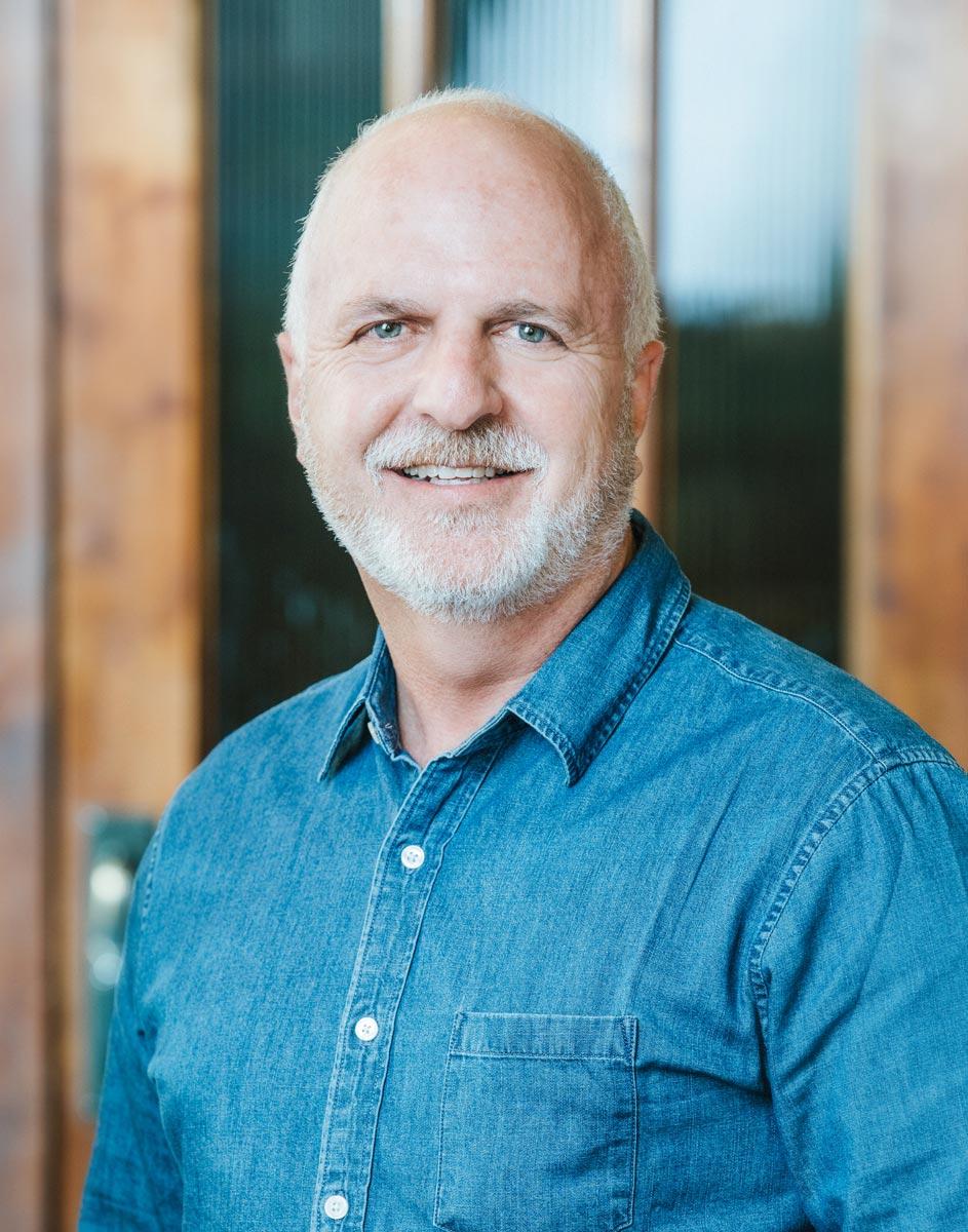 David A. Kirkman