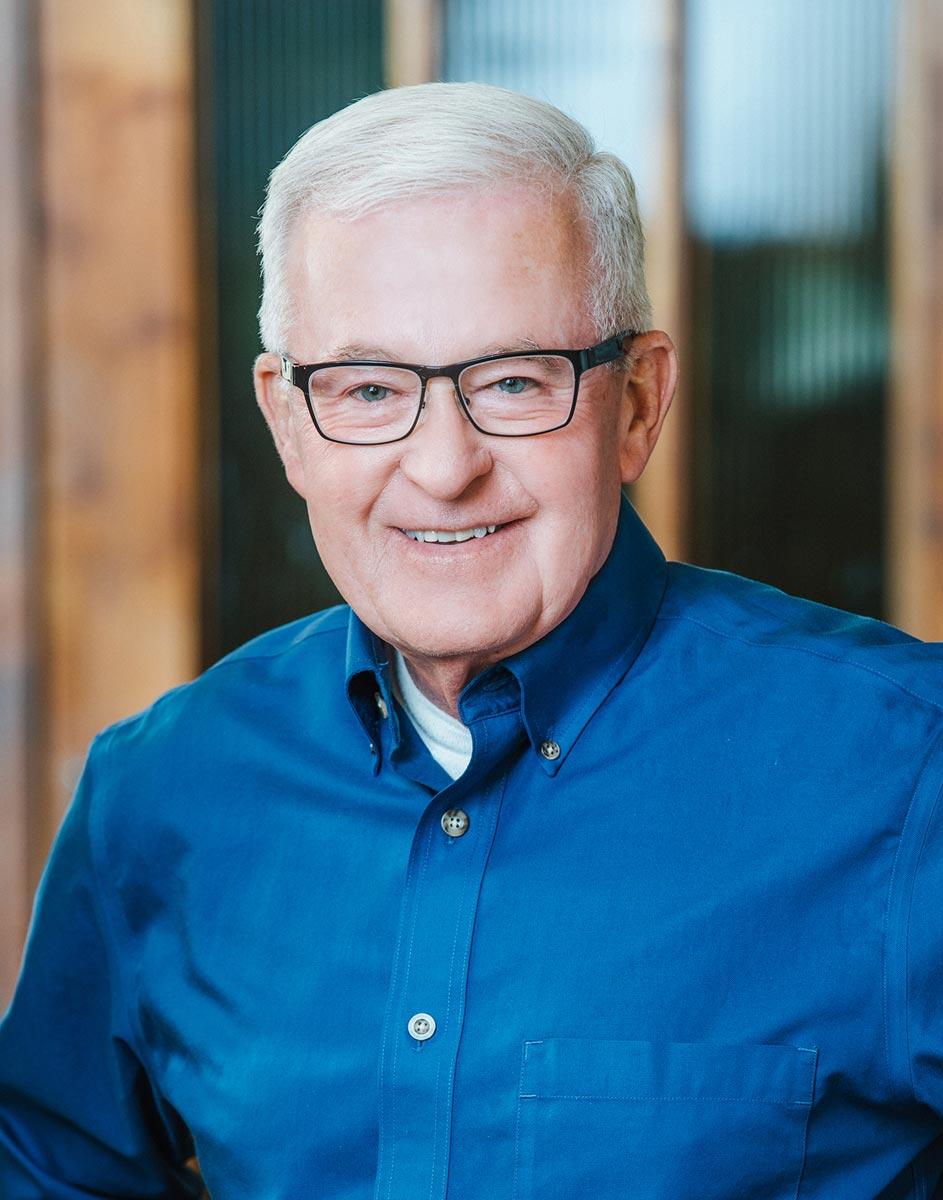 Ken Wade