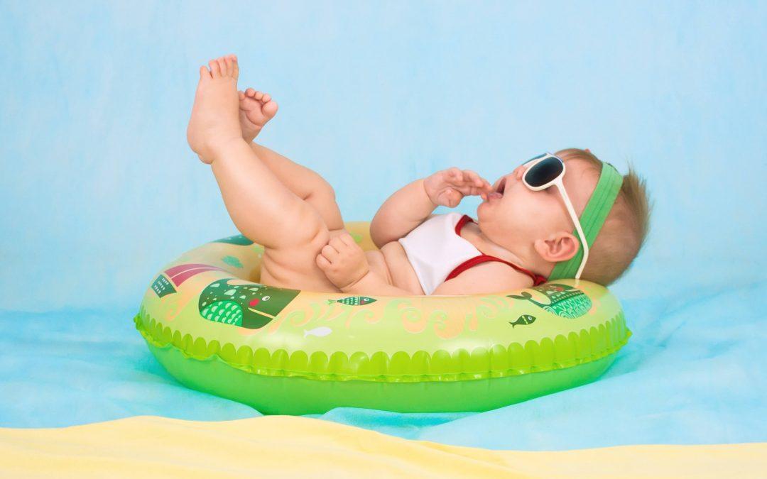 28 Healthy Summer Bucket List Activities For Kids